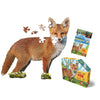 I Am Lil' Fox 100pc Puzzle