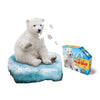 I am Lil' Polar Bear 100pc Puzzle