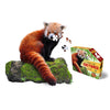 I Am Lil' Red Panda 100pc Puzzle