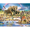 Safari Cradle of Life 1000pc Puzzle