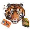 I Am Tiger 550pc Puzzle