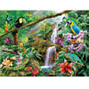 Tropical Jungle 1000pc Puzzle
