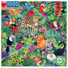Amazon Rainforest 1000pc Puzzle