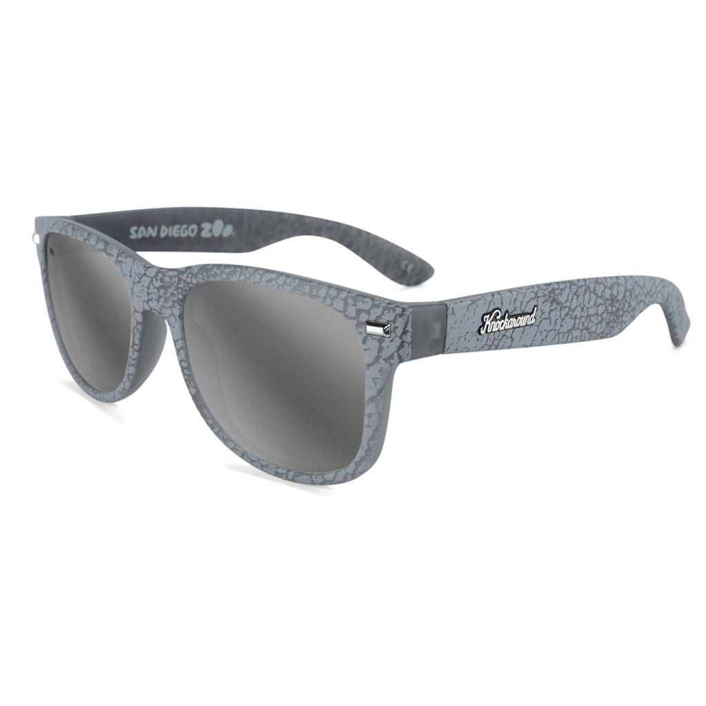 Knockaround Sunglasses - Rhino Fort Knocks