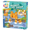 Robot Pet Shop