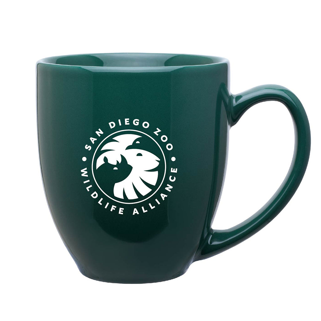 San Diego Zoo Wildlife Alliance Glossy Mug