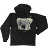 End Extinction Polar Bear Hoodie
