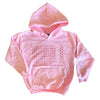Platypus Pink Youth Sweatshirt