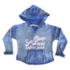 San Diego Zoo Safari Park 1972 Children's Hoodie