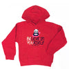 Girls Believe Panda Sweatshirt