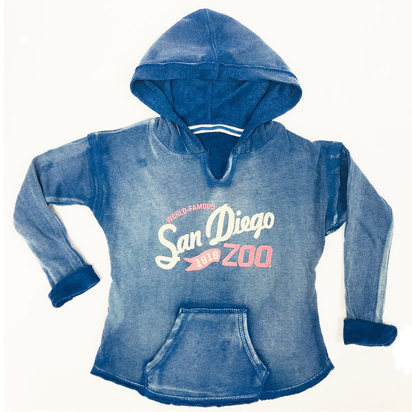 World Famous San Diego Zoo Children's Hoodie