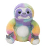 Rainbow Sherbet Sloth