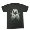 Sloth Adult T-shirt