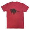Tasmanian Devil Dictionary Tee