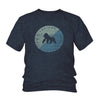 Gorilla Split T-shirt Youth