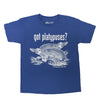 Got Platypuses? Child T-Shirt