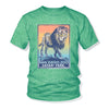 Endless Lion Youth T-Shirt