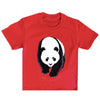 Panda Walking Youth T-Shirt