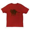 Tasmanian Devil Dictionary Youth Tee