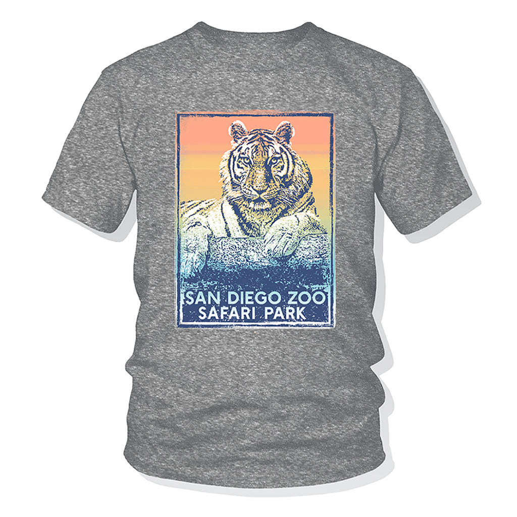 Endless Tiger Youth T-Shirt