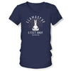Llamast'ay Away Ladies T-Shirt
