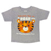A-Roar-Able Tiger Toddler Tee