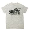 Rex the Lion Adult T-shirt