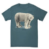 End Extinction Polar Bear T-shirt