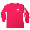 Long Sleeve Rhino Youth Tee