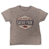1972 Rhino Safari Park Youth Tee