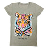 Girls Tiger Cub T-shirt