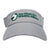 San Diego Zoo Wildlife Alliance Visor - Grey