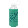 Glass Platypus Water Bottle