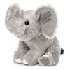Safari Park Elephant Plush