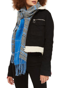 Lightweight Scarves to Shop Now