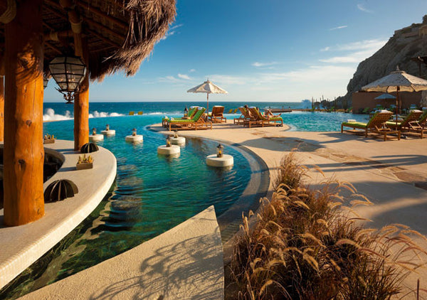 Fulfill Your Craving for Summertime Adventure in Los Cabos