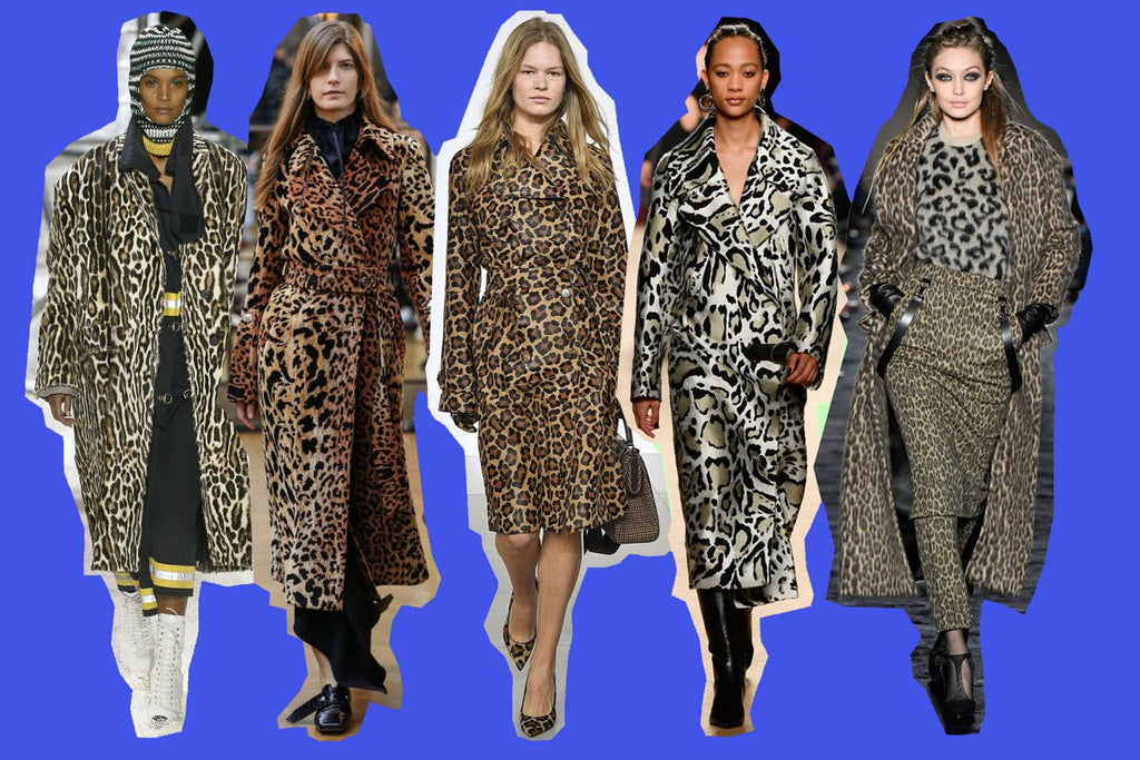 Statement Coats You Can Wear to Brave the Winter
