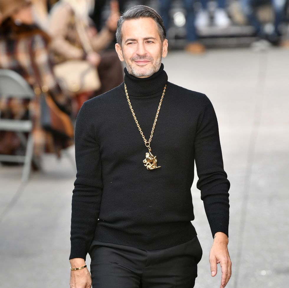 "Marc Jacobs Is Launching a New, Affordable Label Called ""The Marc Jacobs"""