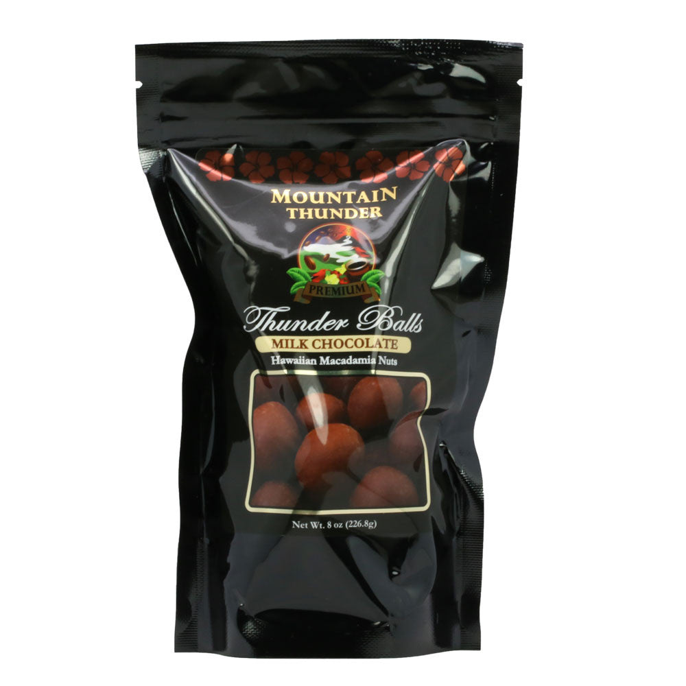 How Chocolate Covered Macadamia Nuts Are Made