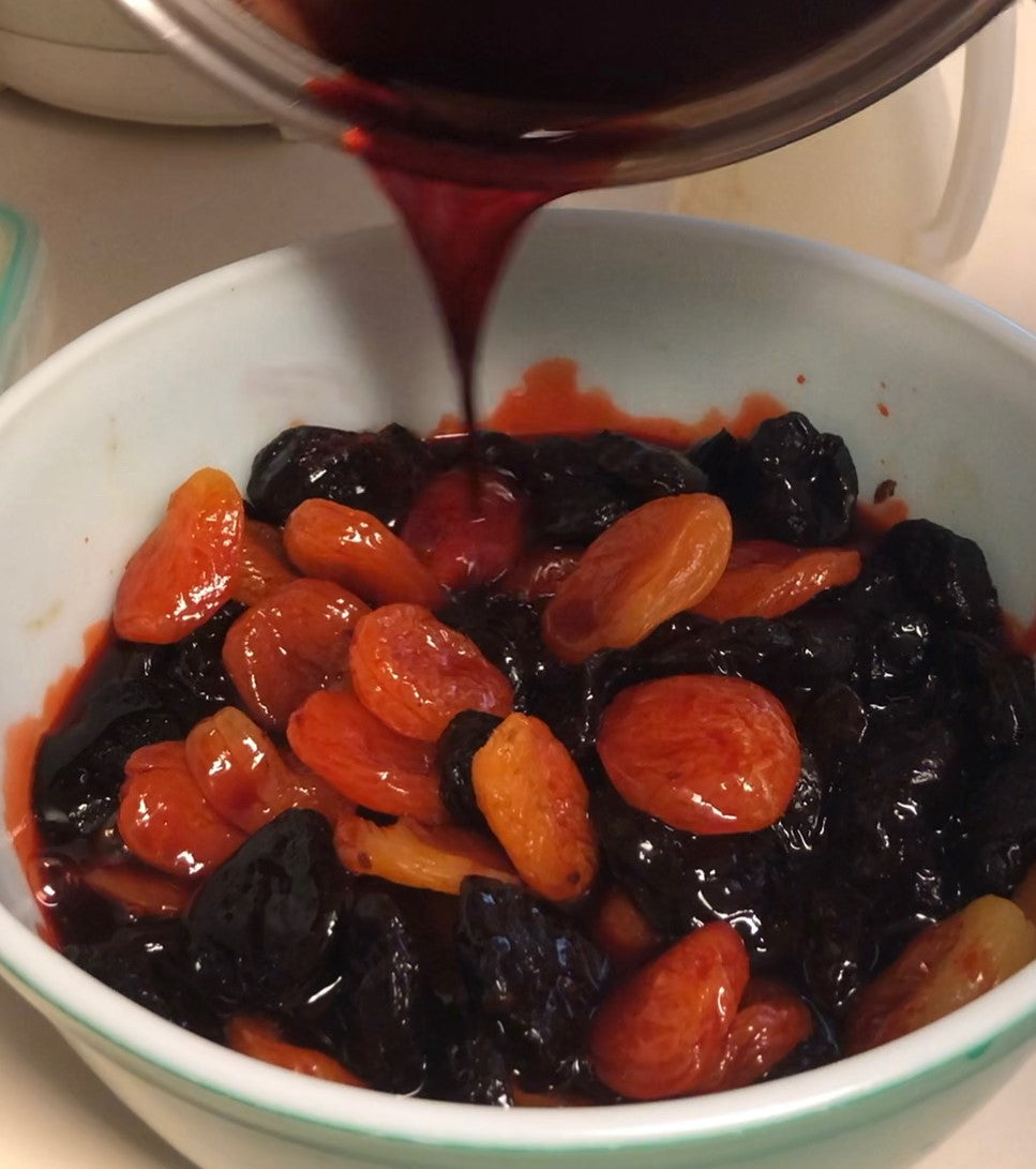 Best Prune Mui Recipe