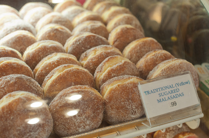 Where to Get the Best Malasadas in Hawaii