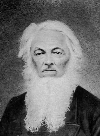 Rev Samuel Ruggles