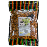 Mixed Arare Rice Crackers - 3.5 oz, 9 oz, 16 oz or 5 lb