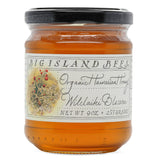 big island bees wilelaiki honey