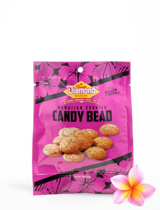 Diamond Head Bakery Bead Candy Cookies