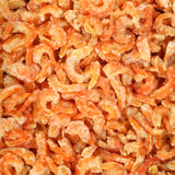 Dried Shrimp - 1.5 oz or 12 oz