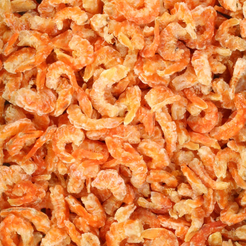 Dried Shrimp - 1.5 oz, 12 oz, or 16 oz