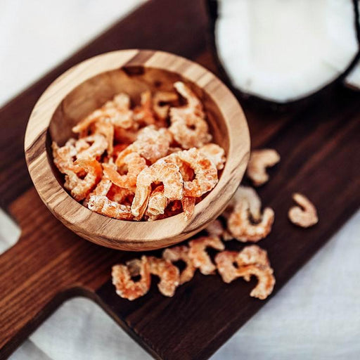 Dried Shrimp - 1.5 oz or 8 oz