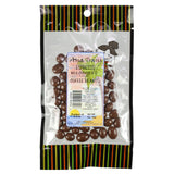 Espresso Milk Chocolate Covered Coffee Beans - 3 oz or 7 oz