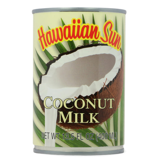 Hawaiian-sun-coconut-milk-13.5-oz-can-front